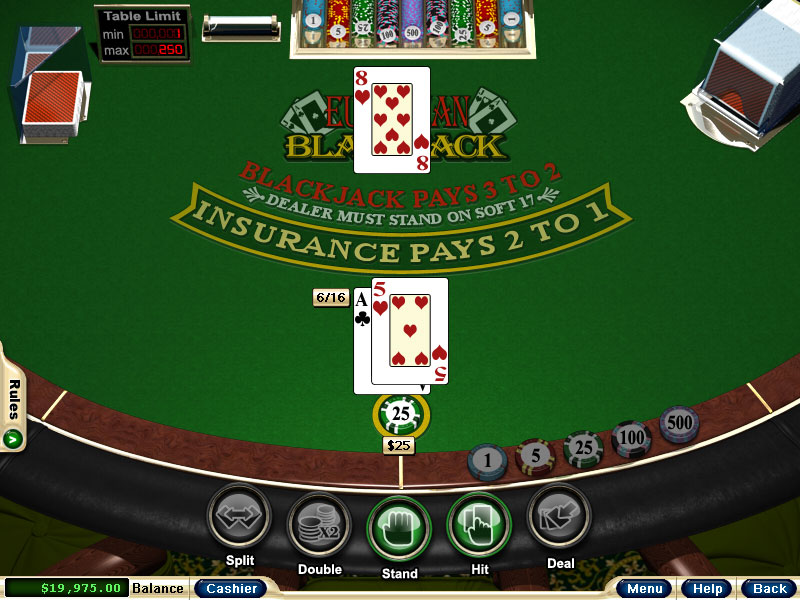 Rn th texas holdem
